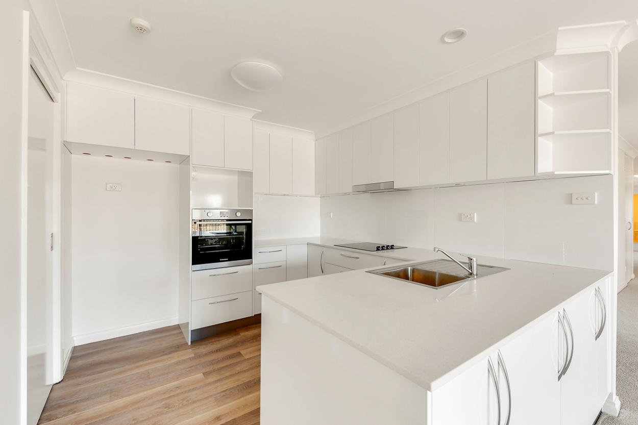 Specious 3 bedroom homes in the heart of Deakin 67  MacGregor Street - Deakin 2600 Retirement Property for Sale