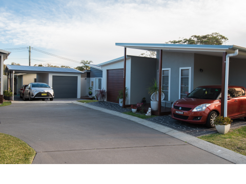 Retirement Villages & Property in Budgewoi, NSW 2262 For