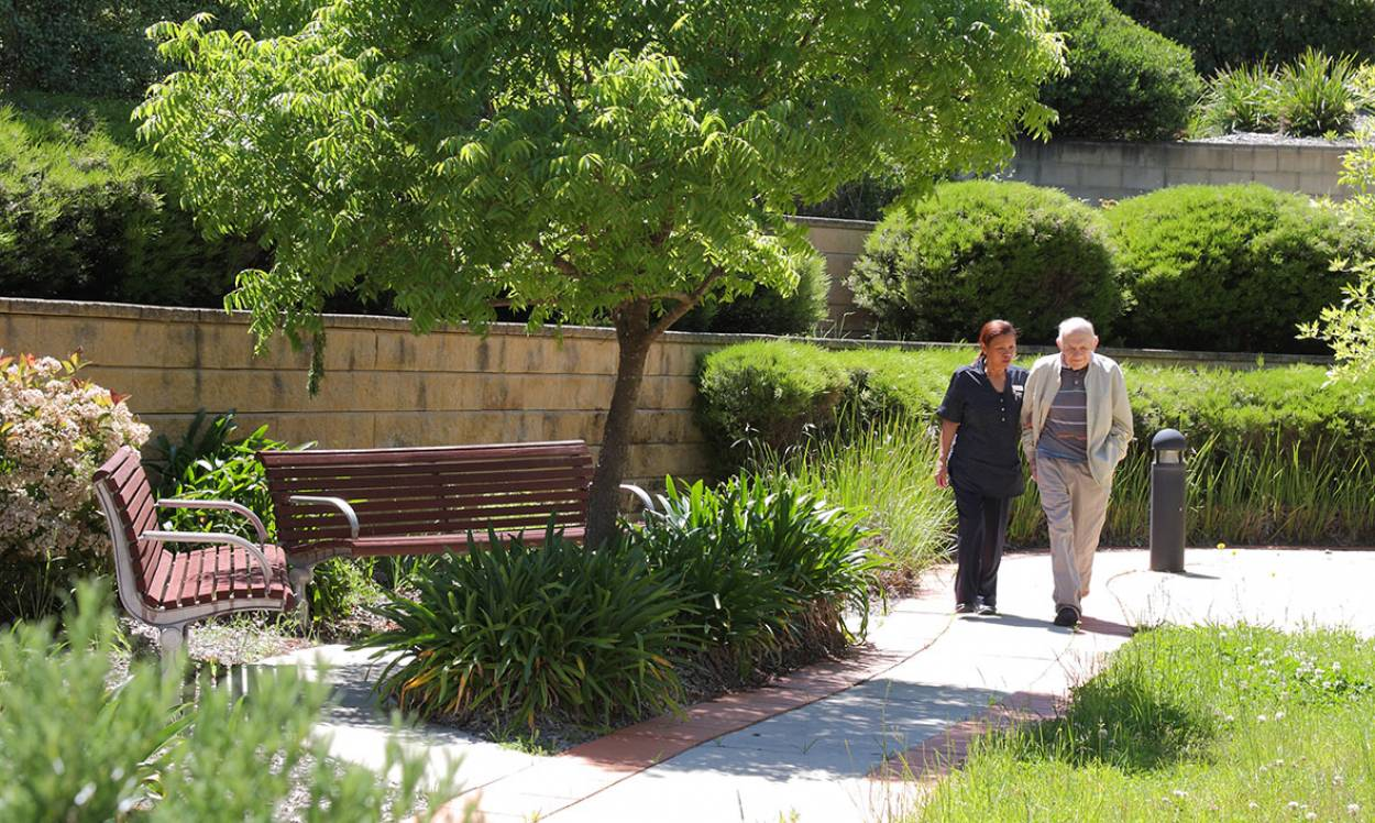 Ozanam Residential Aged Care