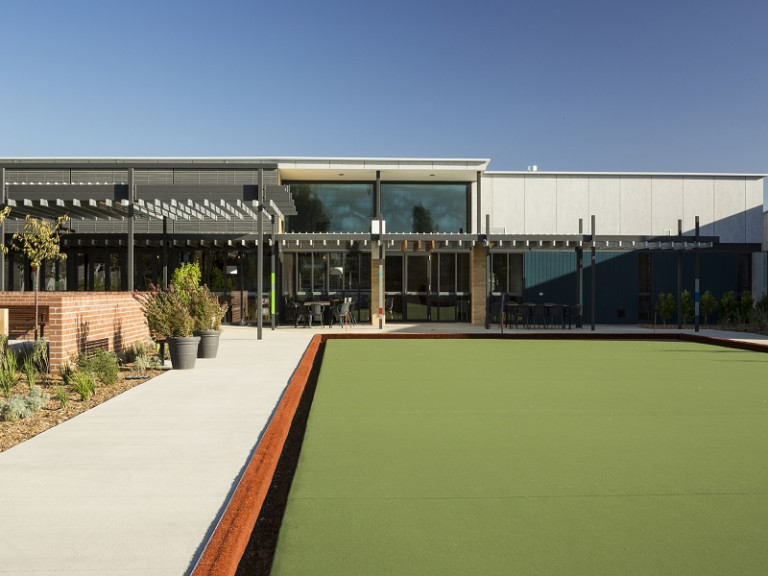 Mernda Retirement Village