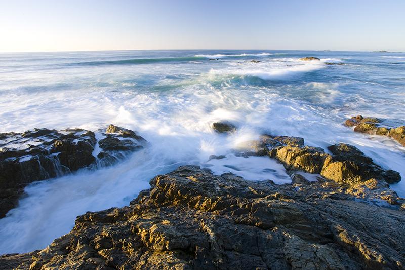 Enjoy a beachside lifestyle in an idyllic coastal location