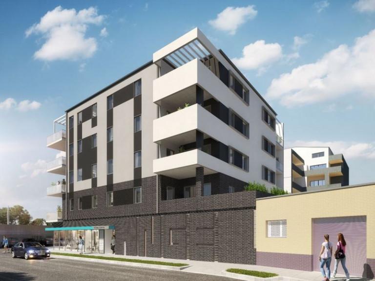Distinctive Urban Charm in Newcastle's Hippest Postcode
