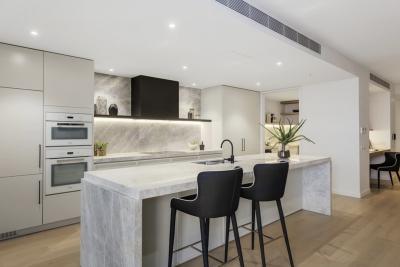 Apartment 1503