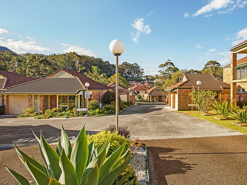 IRT Tarrawanna Gardens Retirement Village