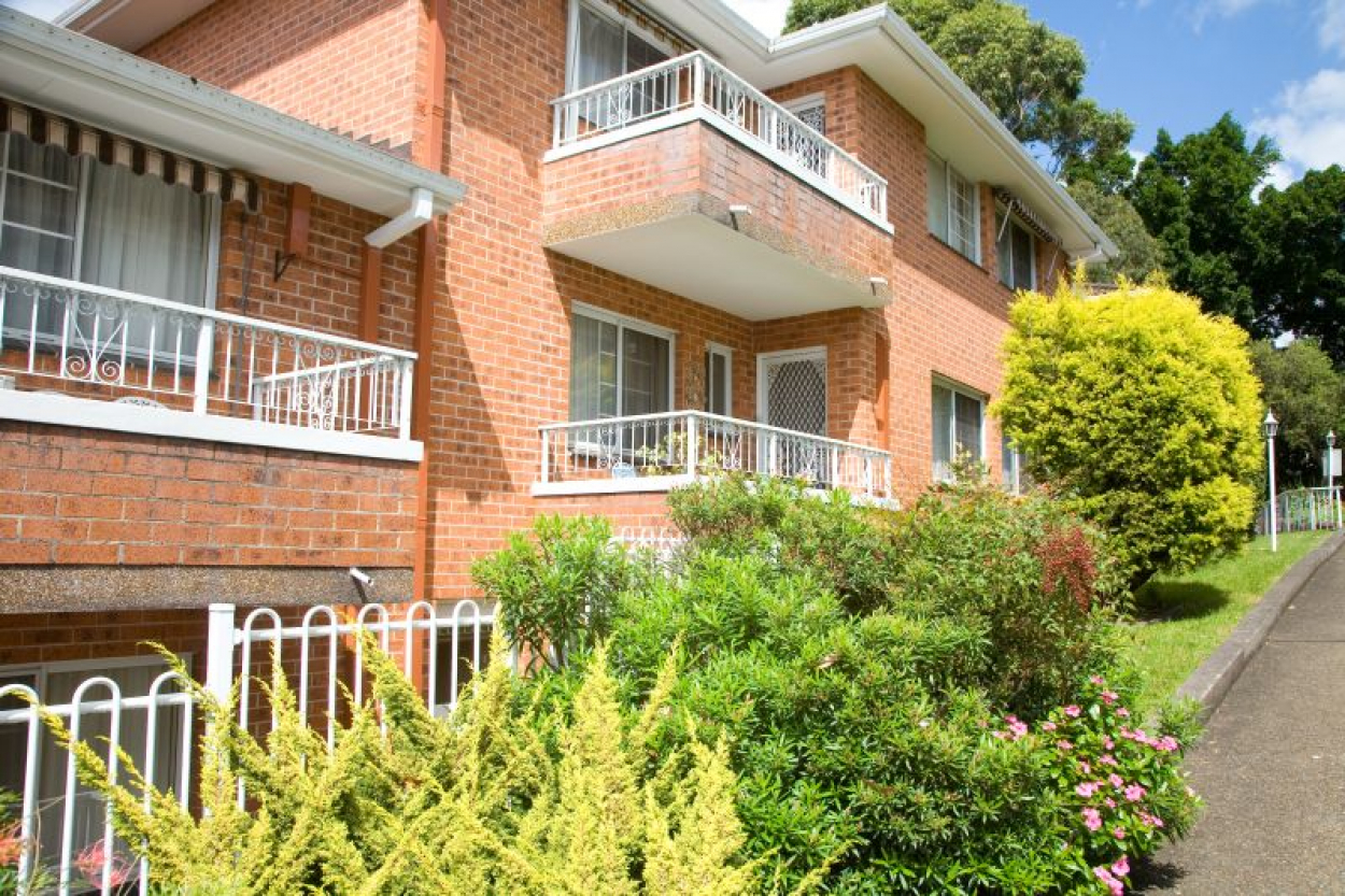 Experience Serviced Apartment Living at Greglea