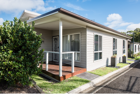 Two Bedroom well Presented $262,000