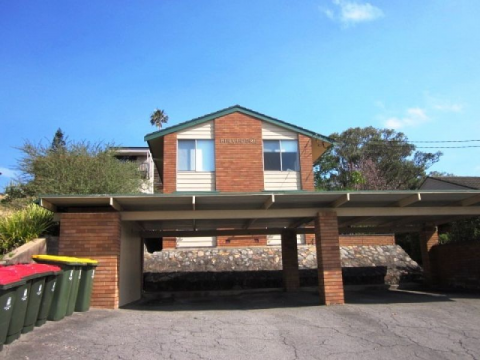 TWO BEDROOM UNIT - REGISTER TODAY FOR AN INSPECTION TODAY