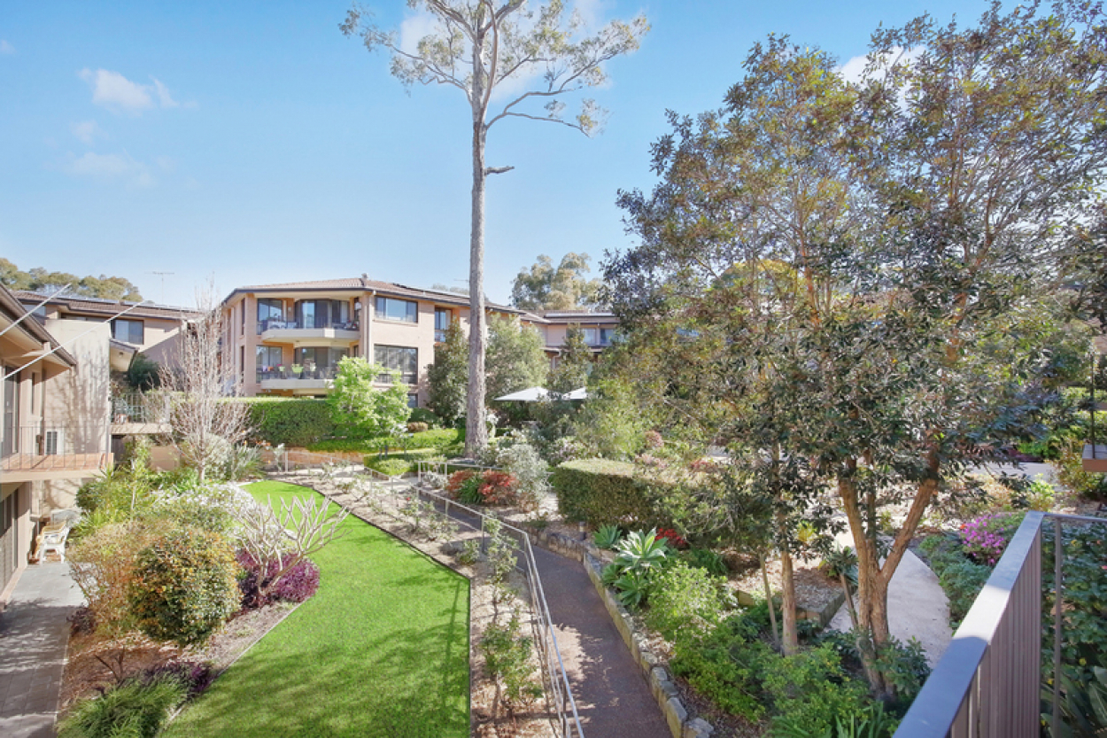 30A - Living Choice Leisure Lea Gardens
