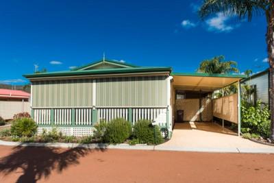 Riverside Gardens Estate Site 215 - Great Value for Money