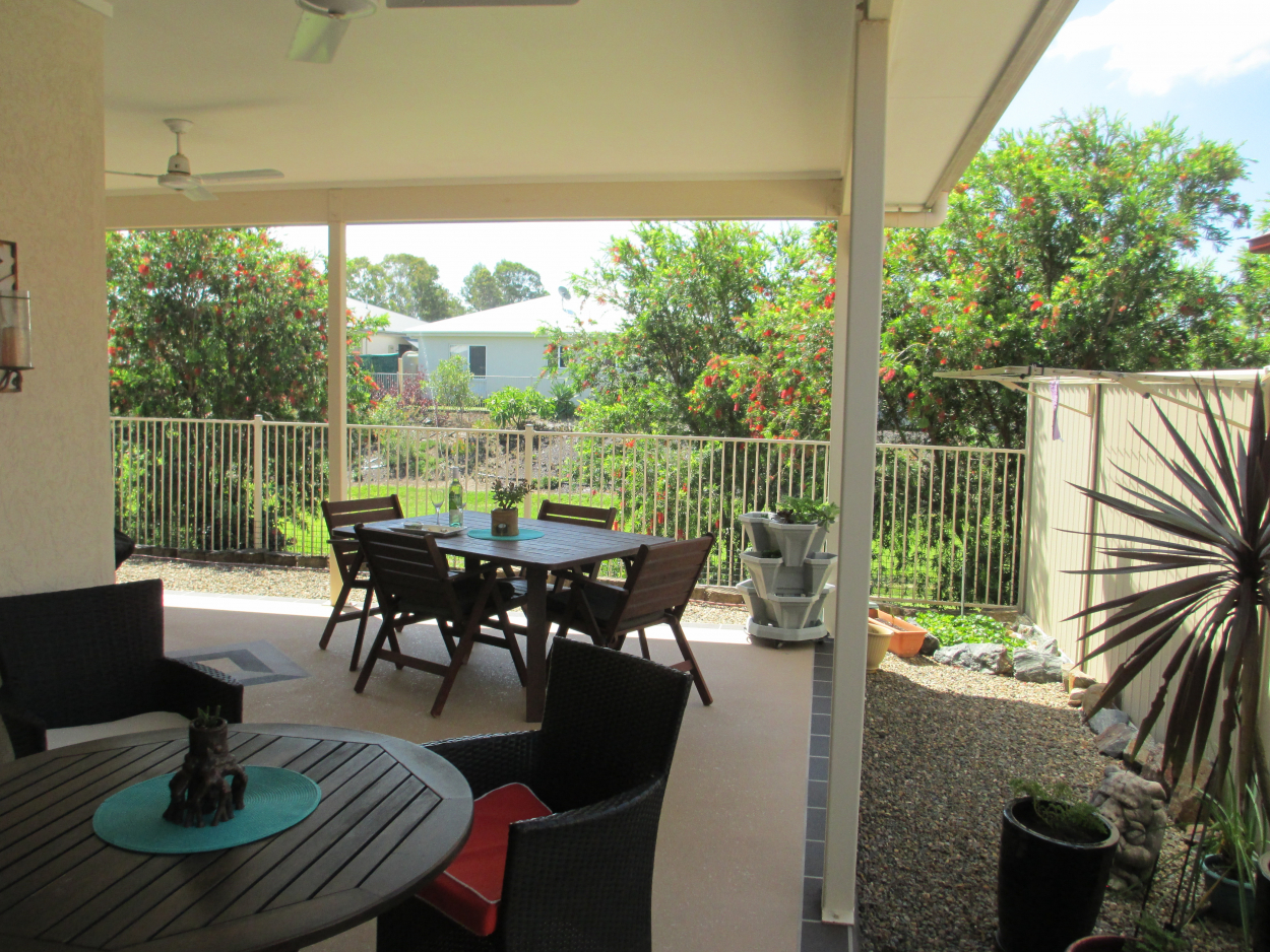 Villa 253 - Perfect position & beautiful outlook - Ruby by Living Gems 253/225 Logan Street - Eagleby 4207 Retirement Property for Sale