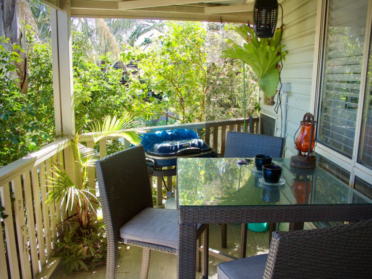 Private Leafy Outlook, Lifestyle Villages Redhead