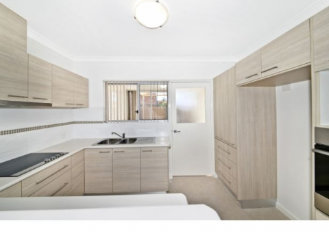 Bethanie Geneff - 2 Bedroom Villa