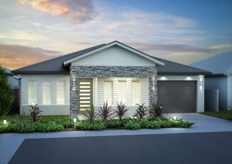 Catalina Village - Sandgate Home