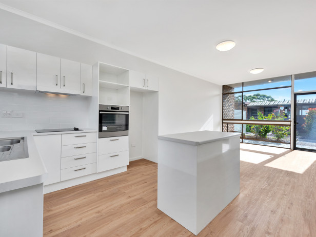Stunning modern home in the heart of our community