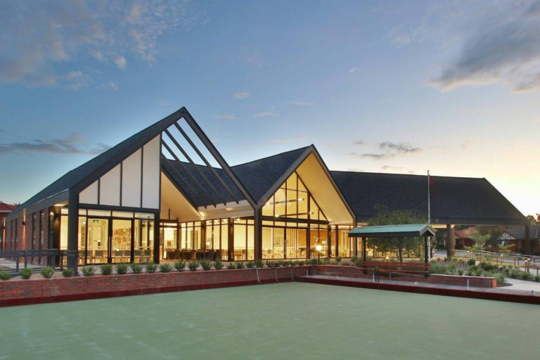 GRANDVIEW: Brand new, premium architect-designed 2 bedroom + study home