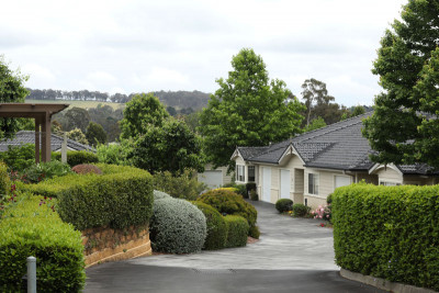 Living Care Henley Brae Retirement Village
