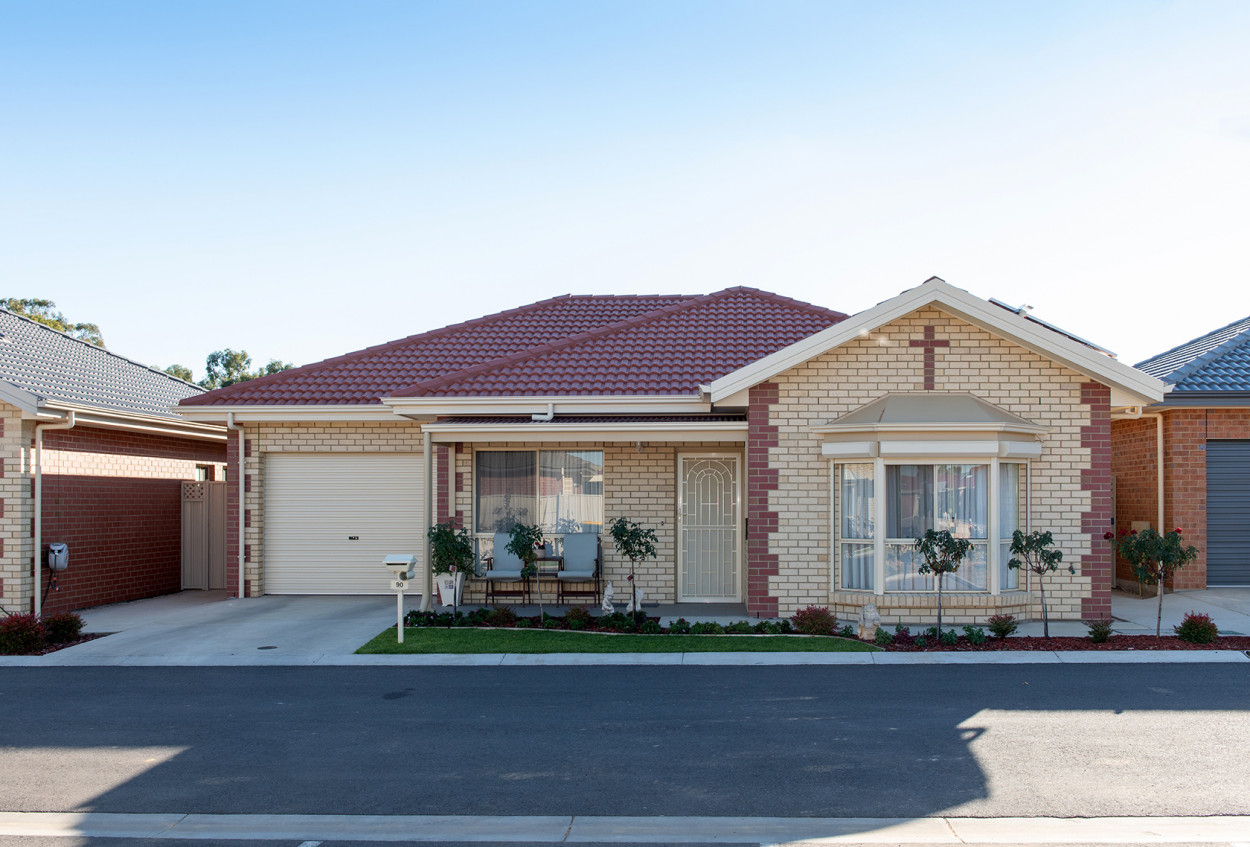 Brand New 3 Bedroom Villa.   4 Fradd Road - Angle Vale 5117 Retirement Property for Sale