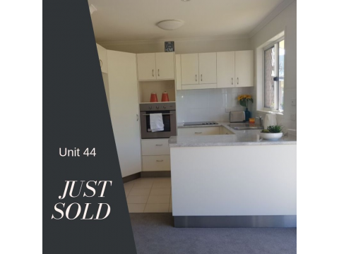 JUST SOLD !