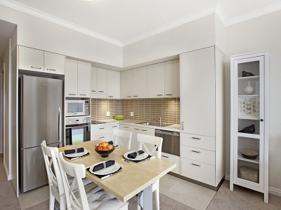 Peaceful Living in a Premier Location at St Brigid's Green