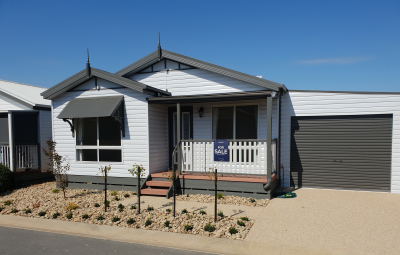 Gateway Lifestyle Albury - 2 Bedroom Home