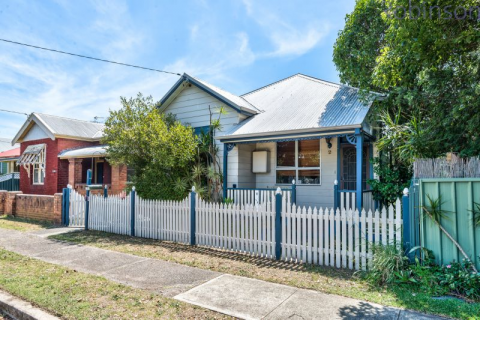 THREE BEDROOM COTTAGE - REGISTER TODAY FOR AN INSPECTION ALERT