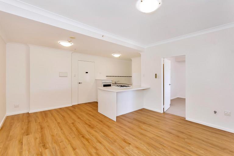 Moline Village Apartment 607   $199,000