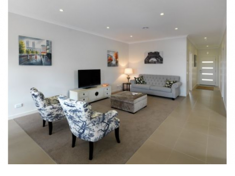 Mountain View Leongatha - 2 Bedroom Villa