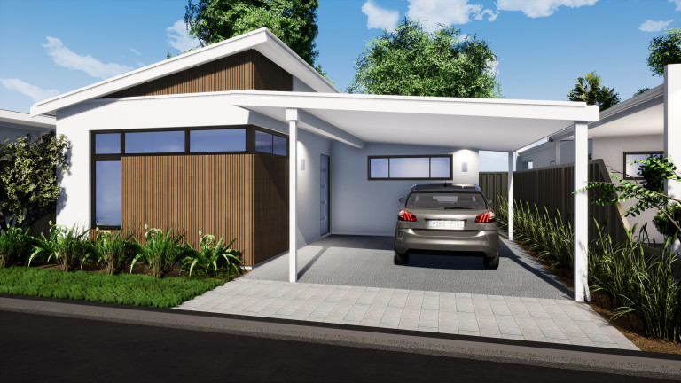 Blackwood - Contemporary design in a lovely setting