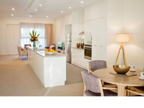 2BR Unit now available at Resthaven Port Elliot!