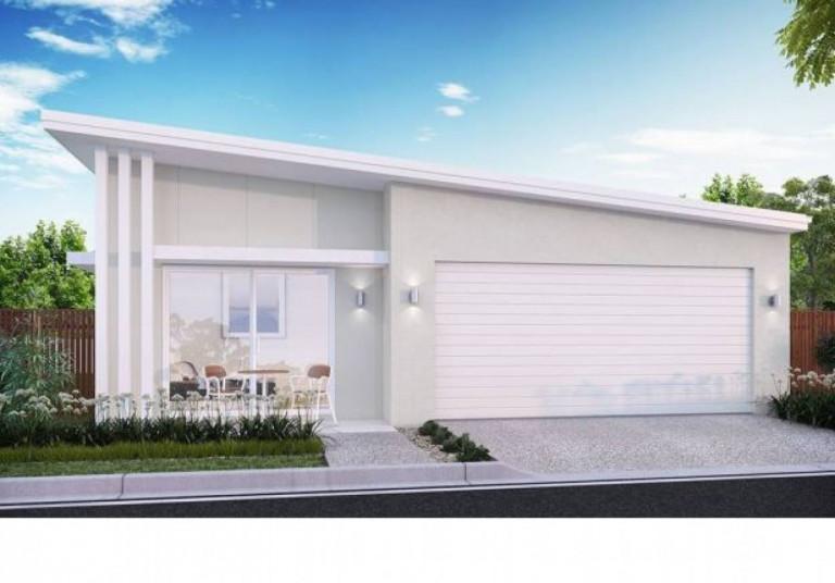 Orianna Lifestyle Resort -Tallow 2 Bedroom Home
