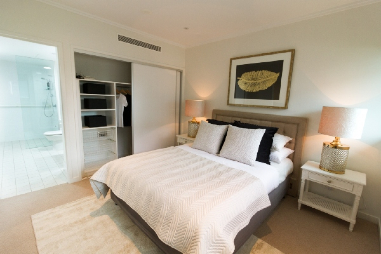 Priced to impress - Apt 2403 - $479K! 2 bedroom, picture perfect apartment 15  Cansdale Street - Yeronga 4104 Retirement Property for Sale