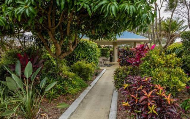 Argyle Gardens - 1 Bedroom Apartment