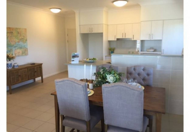Azure Blue Carina - Two Bedroom Apartment