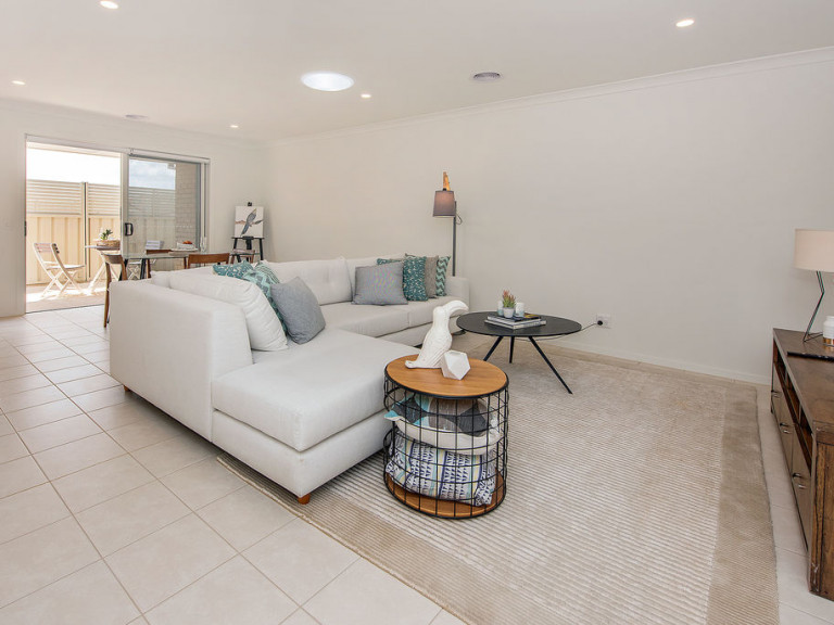 Brand new villas at Mernda Retirement Village - Cockatiel