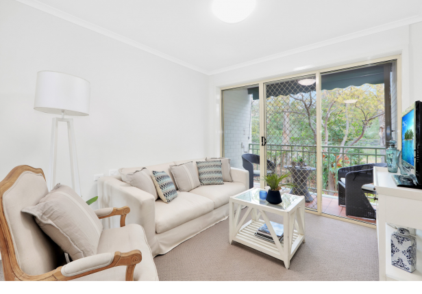 Retire in Turramurra