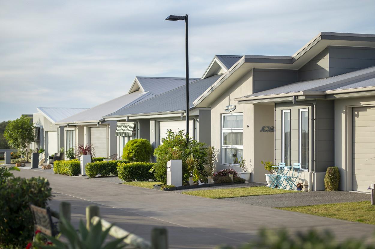 Palm Lake Resort Fern Bay 1117 Nelson Bay Road - Fern Bay 2295 Retirement Property for Sale