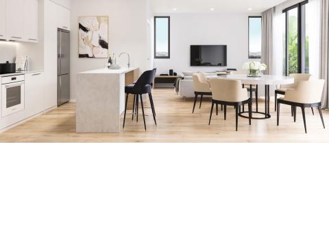Apartment 106 | The Atrium Lutwyche