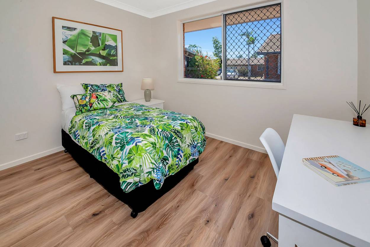 Glimpses of Castle Hill - Rowes Bay 41 41/9 Havana Street - Rowes Bay 4810 Retirement Property for Sale