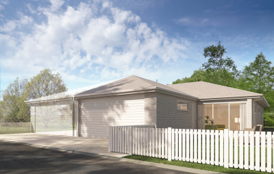 Gymea —Available future stages