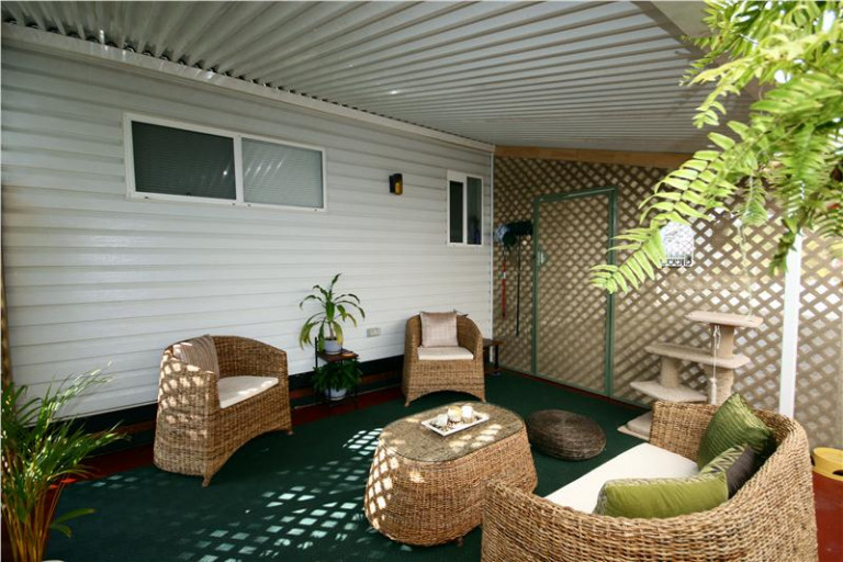 Tweed Broadwater Village - Over 50's 'Pet Friendly' lifestyle village