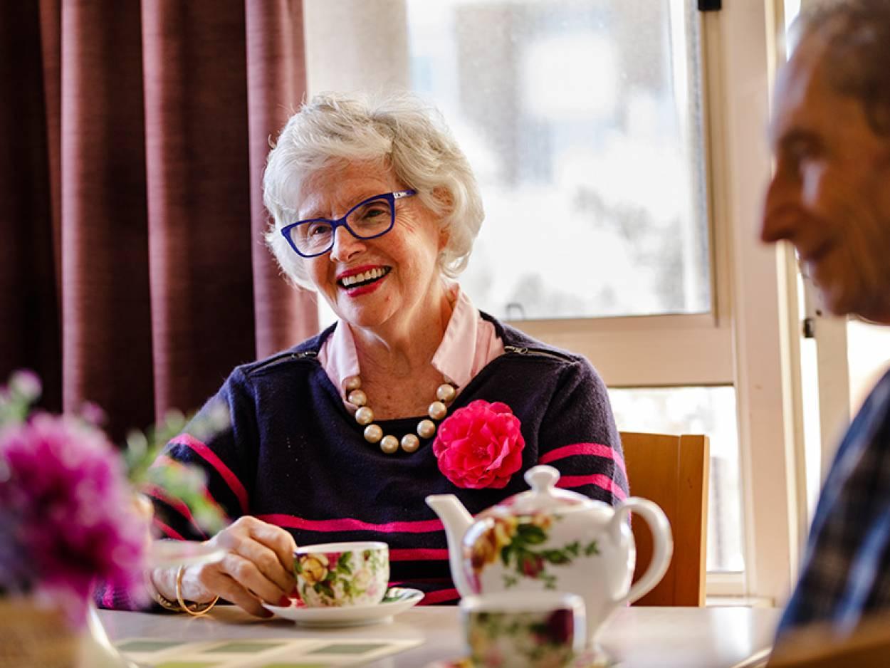 Uniting Healthy Living for Seniors Singleton