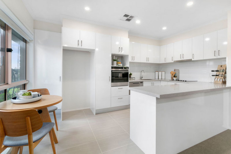Beautiful two bedroom, fully renovated unit