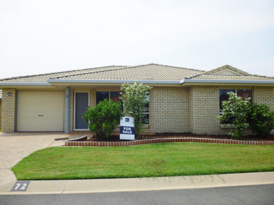 Residence 72 Two-bedroom Carlyle Gardens Mackay
