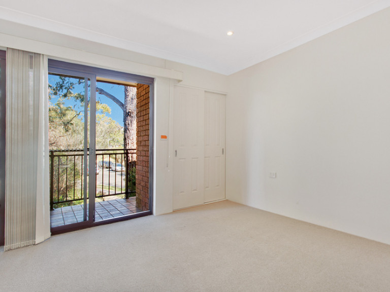 Lovely spacious apartment with a light and bright vibe