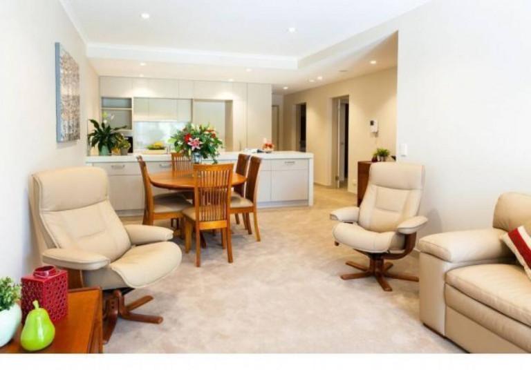 741 Luxury Apartments - Apt 3 now selling!