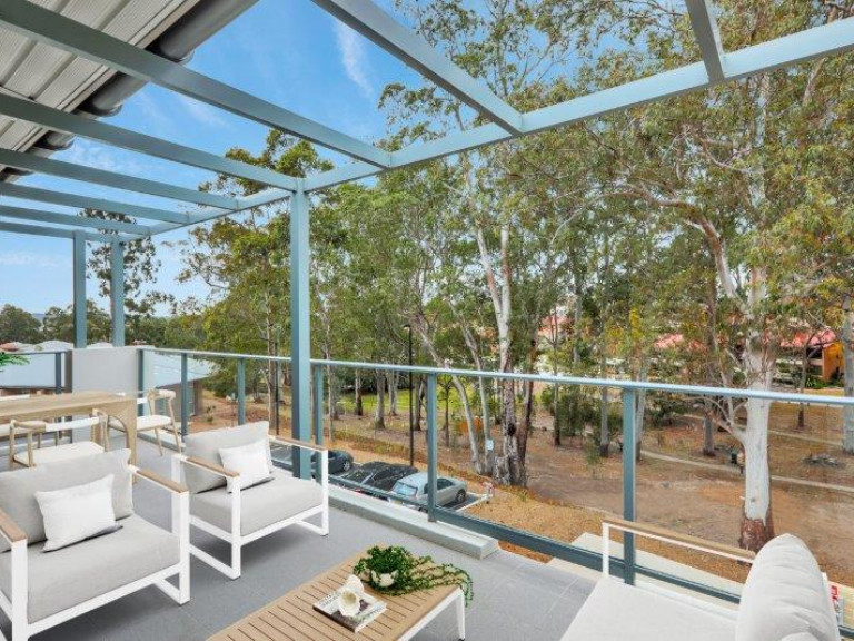 Anglicare Sydney - Brand new apartments from $802,000 in Warrina Village, Castle Hill