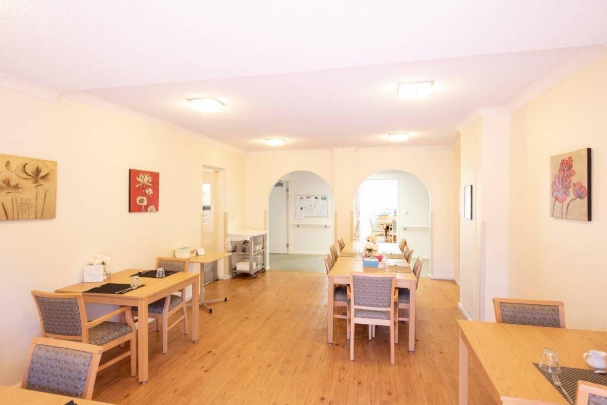 Serviced Apartments Glengarry Village  Apartments 49 Arnisdale Road  - Duncraig 6023 Retirement Property for Rental