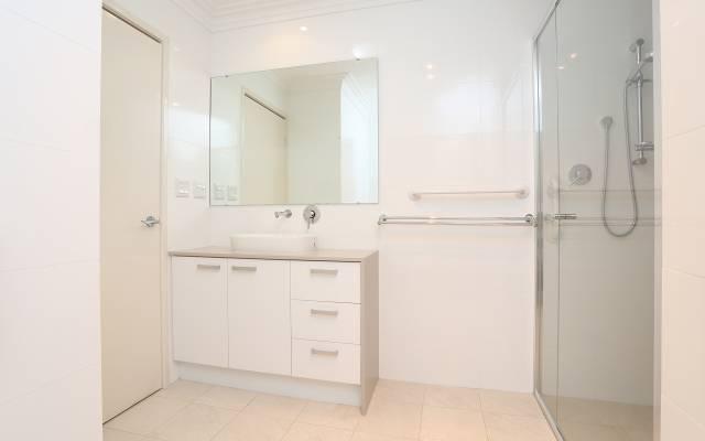 2 Bedroom Villa $595,000