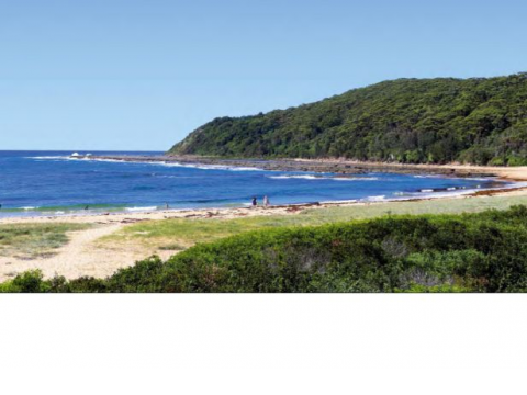 Elderslee - Beaches and Bushland