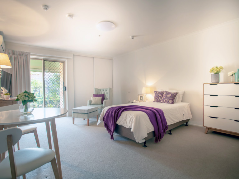 Serviced Apartment In Established Community - Keilor Retirement Village